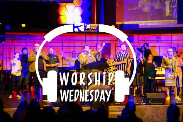 Worship Wednesday